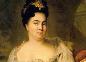 Императрица екатерина алексеевна краткая биография
